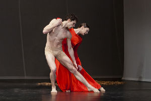 "Paris Opera Ballet's ""Orpheus and Eurydice"""